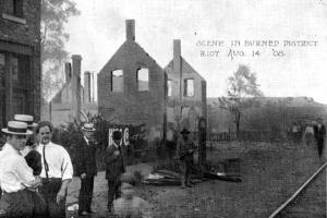 postcard riot